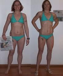 weight loss transformation burn fat