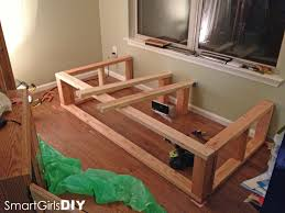day bed window seat diy daybeds with