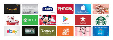redeem gift cards in nigeria