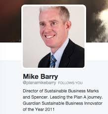 The Sustainarati - Sustainability Executives on Twitter   Sustainly