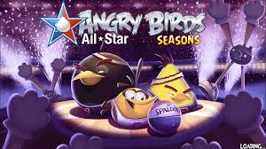 Angry Birds Seasons gets a nice update and goes free as Apple's ...