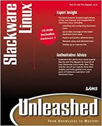 Slackware Linux Unleashed: Amazon.co.uk: Nguyen, Tina, Ha, Bao,  Constantine, Carl, St. Jean, Pat, Wheeler, Martin, Solin, Daniel, Alley, Byron,  Meyer, Ralph: 9780672317682: Books
