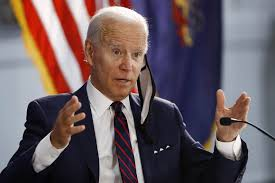 Biden fundraising surged in May - POLITICO