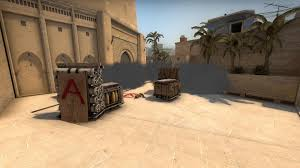 cs go smokes and flashes for mirage
