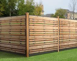 2020 Fence Trends Outdoor Essentials