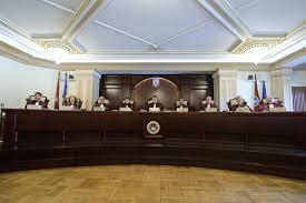 Codul Penal şi Cel De Procedură Penală, Pe Masa Judecătorilor CCR | Libertatea