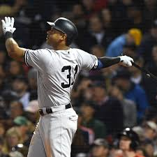 Yankees sign Aaron Hicks to seven year, $70 million extension ...