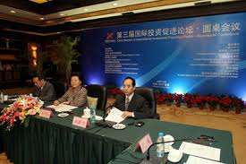 vice minister ma xiuhong attending the