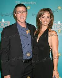 Photos and Pictures - Eric Close and wife Without a Trace 100th ...