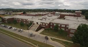 "Image result for Huntsville high school"""