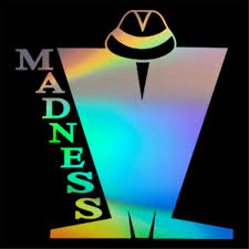 Madness Sign Vinyl Car Sticker Decal Music Band Graphic Group Ska Window Scooter Car Stickers Aliexpress