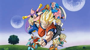 best 32 dragon ball kai hd wallpaper