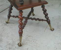 know your furniture leg styles
