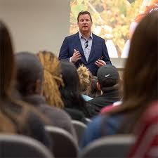 Fashion Retail Leader Of Altar'd State Speaks At SHSU - Sam Houston State  University