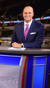 Jay Bilas: ESPN and March Madness | Butler.edu