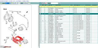maruti genuine parts mgp catalog