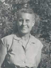 Myrtle Johnson Barker (Fortner) (1896 - 1962) - Genealogy