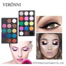 hot selling 30 color eyeshadow palette