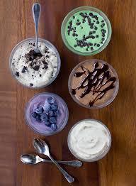 banana ice cream 10 new recipes