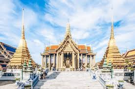 BANGKOK BUCKET LIST | Bangkok bucket list, Bangkok attractions, Palace