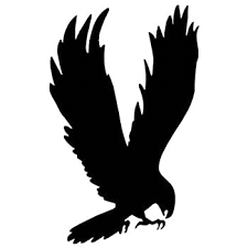 Amazon Com Ranger Hot Stickers Tm Hawk Eagle Falcon Vulture Decal Sticker Die Cut Vinyl Decal For Windows Cars Trucks Tool Boxes Laptops Macbook Virtually Any Hard Smooth Surface Automotive