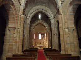 Becerril del Carpio . Iglesia de San Vicente. Romanico Palencia ...