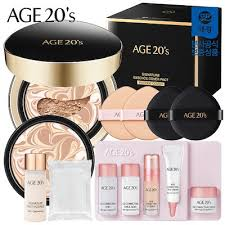 onbeauty age20 signature essence
