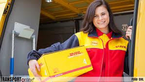 Transport Online - Nieuwe cao DHL Parcel e-Commerce: pakketten niet  zwaarder meer dan 23 kilo