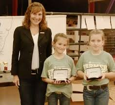 Four Local Youth Presented Awards In 4-H Livestock Showmanship - Lincoln  Herald - Lincolnton, NC