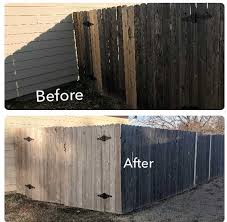 Fence Deck Restoration Denison Tx North Texas Soft Wash 903 361 3260
