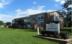spring garden apartments apartments