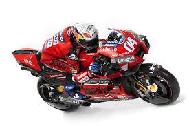 Ducati Corse pulls wraps off 2020 MotoGP contender