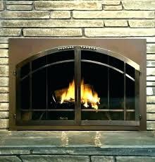 door glass wood burning stoves