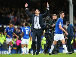 Everton beat Chelsea under their new caretaker manager Duncan Ferguson -  TechnoSports