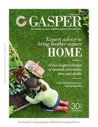 catalog by gasper landscaping