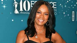 """Vanessa Bell Calloway on the """"Coming to America"""" reboot: """"If I'm not in  it... I'm going to feel some kind of way"""" 