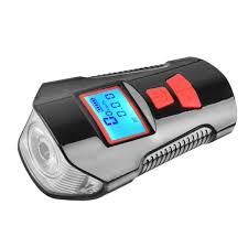 Highfly365 3 trong 1 Đèn LED đầu xe đạp sạc được bằng cổng USB+ ...