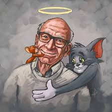 Tom and Jerry director and illustrator die at age 95 – hard and smart