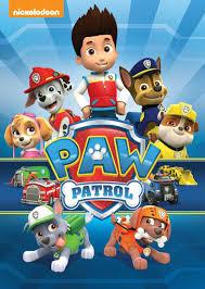 3086 paw patrol hd wallpaper paw