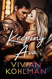 Keeping Ava (Young and Privileged of Washington, DC Book 6 ...