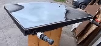 solar water heater diy solar brother