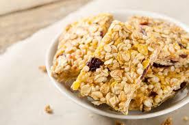 homemade rice crispy treats recipe with