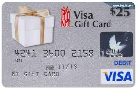 prepaid gift and virtual cards detection