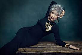Rose Parade grand marshal Rita Moreno talks New Year's Day outfit and 'West  Side Story' remake – Pasadena Star News