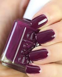 essie jam n jelly nail polish