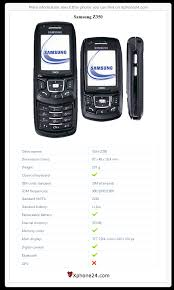 Samsung Z350 SGH-Z350 To your site ...