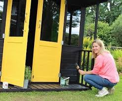10 Best Shed Paint Reviews Uk 2020 Top Rated Models Compared