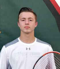 Dominic Hoffman - 2018-2019 - Men's Tennis - The University of ...