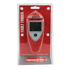 Speedrite St100 Electric Fence Fault Finder Voltmeter Tester Free Shipping 127 99 Picclick