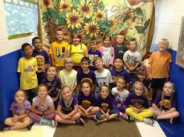 Mrs. Miller's Kindergarten ~ Unioto Elementary: Our Class